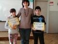 София, 86 ОУ Св. Климент Охридски, Мартина Трифнова и Добромир Ташков