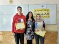 192 СУ Христо Ботев, София Теодора Оронова и Антонио Балин
